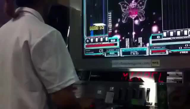 Watch IIDX WindowHold To Miracle Meets GIF on Gfycat. Discover more related GIFs on Gfycat