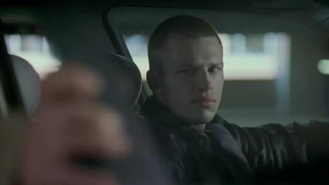 The Wire S02E11 Bad Dreams 1080p Bluray AAC-5 1 x265 HEVC-LION[UTR