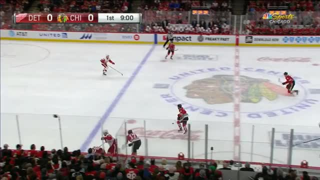 Watch and share Detroit Red Wings GIFs and Hockey GIFs by Beep Boop on Gfycat