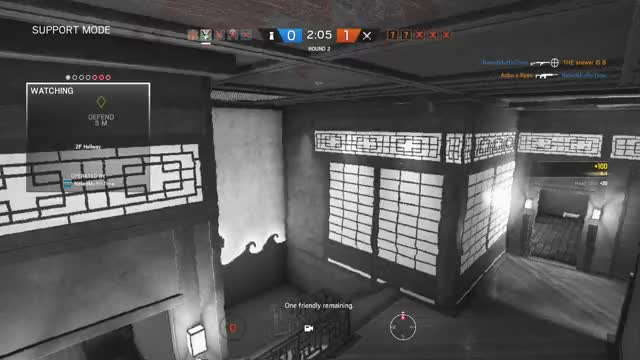 Watch this GIF by Xbox DVR (@xboxdvr) on Gfycat. Discover more NakedMuffinTime, TomClancysRainbowSixSiege, xbox, xbox dvr, xbox one GIFs on Gfycat