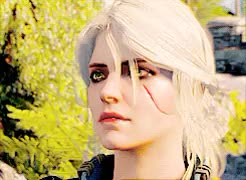 Watch and share The Witcher 3 GIFs and Precious Bby GIFs on Gfycat
