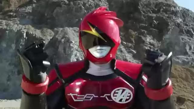 Watch and share Ranger GIFs by kuropika on Gfycat