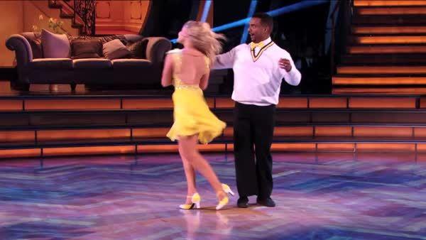 carlton dance, dancing, gfycatdepot, gfycats, Dancing With The Stars - The Carlton GIFs