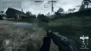 Watch and share Lightspeed! (Spam Melee While Charging Till Fov Increases) • R/battlefield_one GIFs on Gfycat