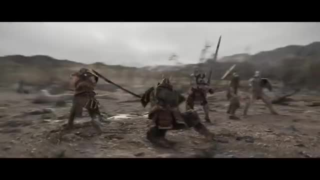 Watch and share Cinematic GIFs and For Honor GIFs by tactical_hog on Gfycat