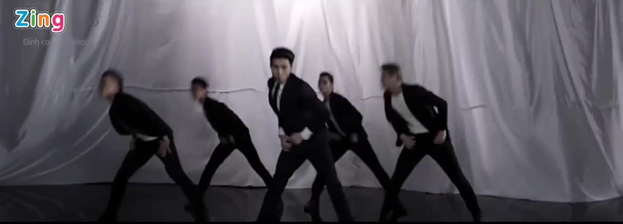 Người hùng thế thân của Noo Phước Thịnh chính là cha đẻ loạt vũ đạo ấn tượng này!