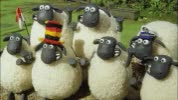 Watch and share Shaun The Sheep GIFs on Gfycat