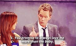 Watch how i met your mother himym barney stinson idk i GIF on Gfycat. Discover more related GIFs on Gfycat