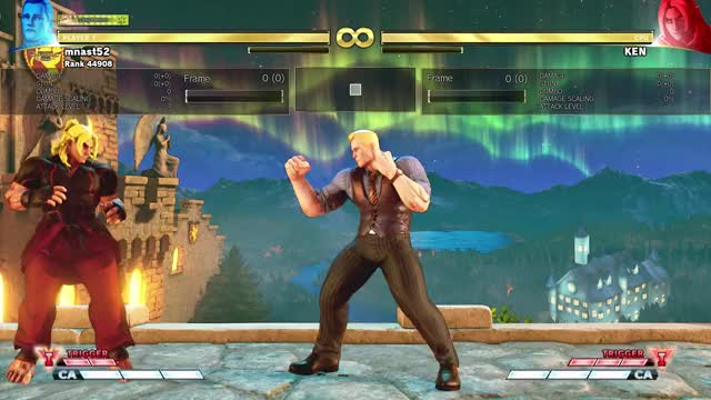 Watch Cody 1bar no VT GIF by @mnast52 on Gfycat. Discover more StreetFighter GIFs on Gfycat