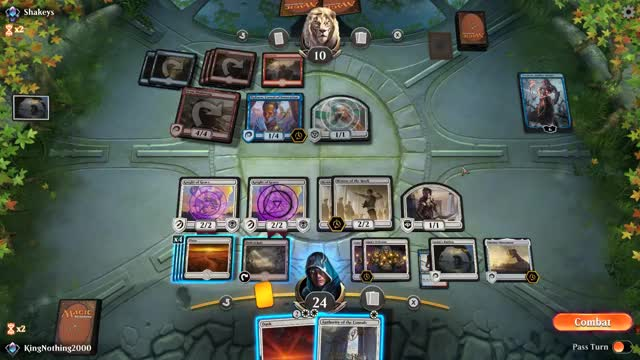 Watch That Reward GIF by KingNothing2000 (@kingnothing2000) on Gfycat. Discover more Gaming, MTG Arena, kingnothing2000 GIFs on Gfycat