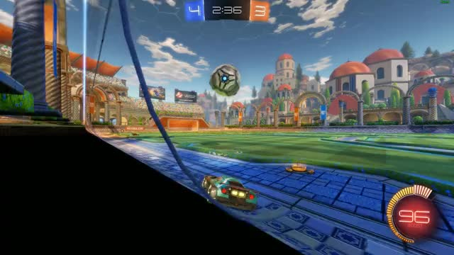 Watch and share Rocket League 2019.07.08 - 15.59.29.01 GIFs by Justin G. on Gfycat