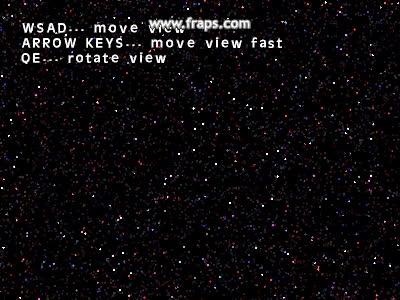 gamemaker, [Resource] side-scrolling parallax starfield shader. GM1.4 (reddit) GIFs