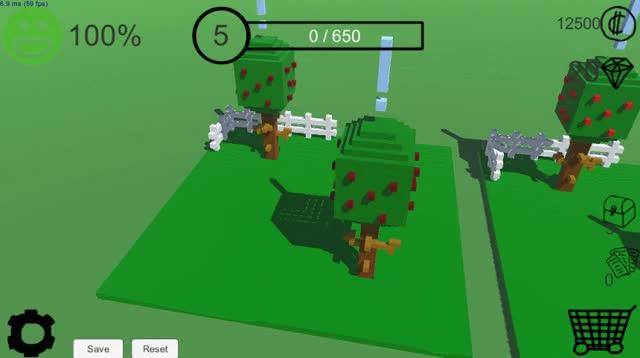 Watch and share Blockyfarm GIFs and Gamedev GIFs by Tobiasz on Gfycat
