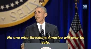 Watch Speech GIF on Gfycat. Discover more barack obama GIFs on Gfycat