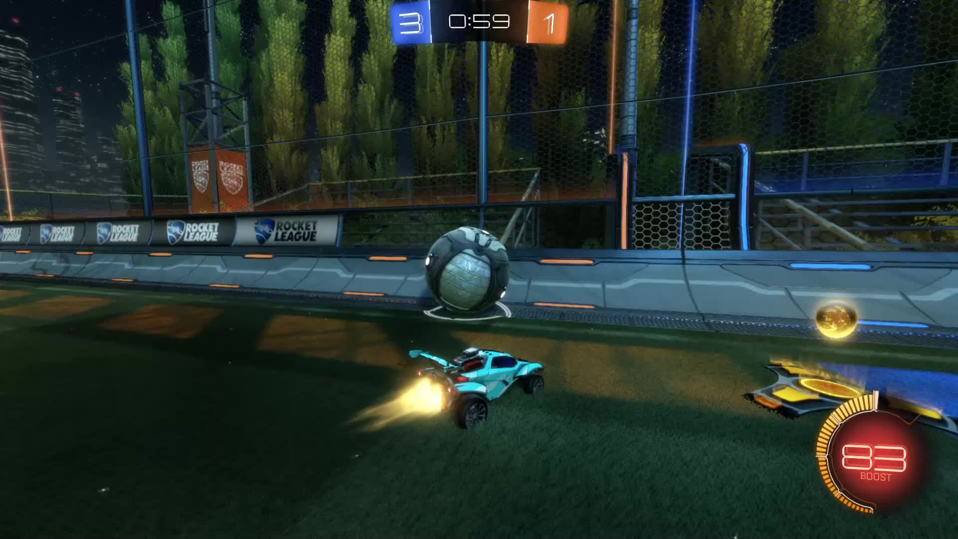 Baby Shark doo doo doo, Gif Your Game, GifYourGame, Goal, Rocket League, RocketLeague, Goal 5: Baby Shark doo doo doo GIFs