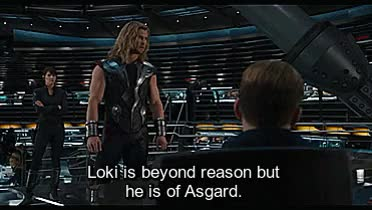 Watch and share Scarlett Johansson GIFs and Avengers Assemble GIFs on Gfycat