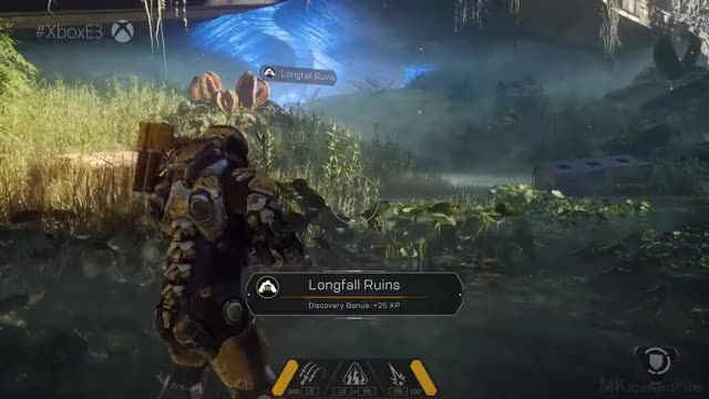 Watch and share Anthem Gameplay GIFs on Gfycat