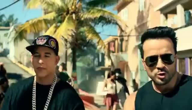 Watch and share Luis Fonsi - Despacito Ft. Daddy Yankee GIFs on Gfycat