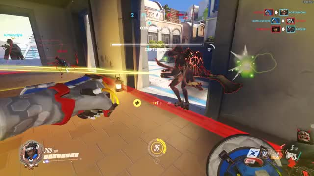 Watch and share Overwatch GIFs and Lucio GIFs by ƒriedrich on Gfycat