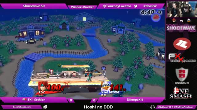 Watch and share King Dedede GIFs and Smash 4 GIFs on Gfycat