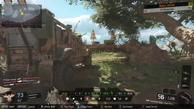 Watch and share Blackops3 GIFs by Khalid Majed on Gfycat