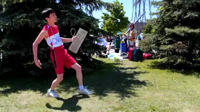 Watch and share QWOP Cosplay GIFs by necroticon on Gfycat