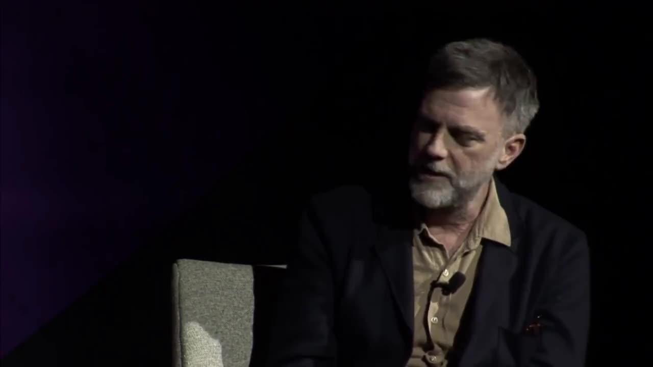 filmmaking, Paul Thomas Anderson & Richard Linklater in Conversation   2018 Texas Film Awards GIFs
