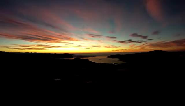 Watch and share Sunrise Time-Lapse || GoPro Hero 3 GIFs on Gfycat