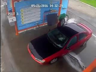 ripgifs, Washing car GIFs