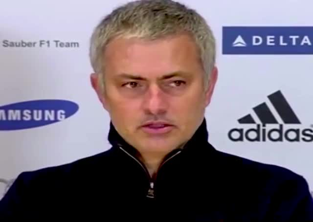 Watch and share José Mourinho GIFs and Mourihno GIFs by Reactions on Gfycat