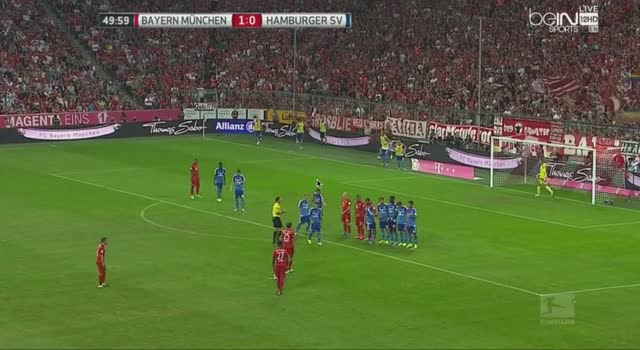 Watch and share Fcbayern GIFs by freshjuicylime on Gfycat