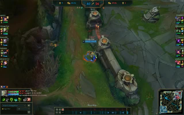 Watch and share Nathan Yi Penta GIFs by rivaille669 on Gfycat