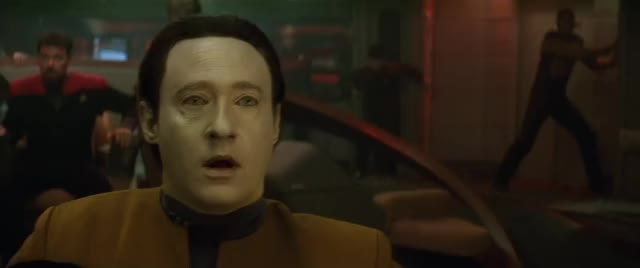 Watch and share Star Trek GIFs and Oh Shit GIFs by murphs33 on Gfycat