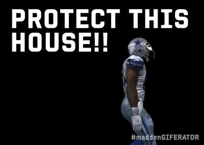 Watch Protect This House GIF on Gfycat. Discover more related GIFs on Gfycat