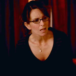 Watch Tina Fey gross GIF GIF on Gfycat. Discover more related GIFs on Gfycat