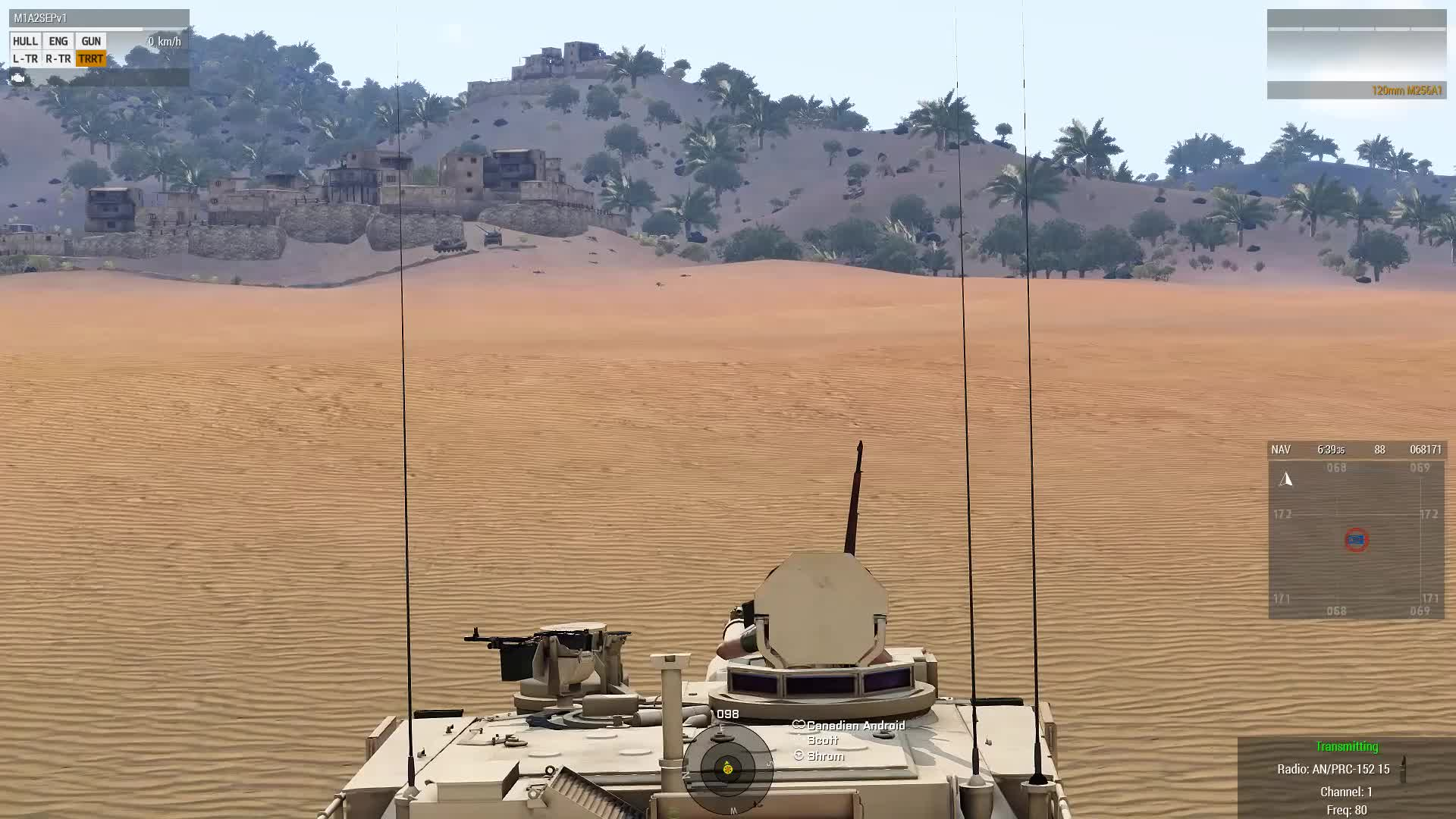 arma, Stay In The Turret Please. GIFs
