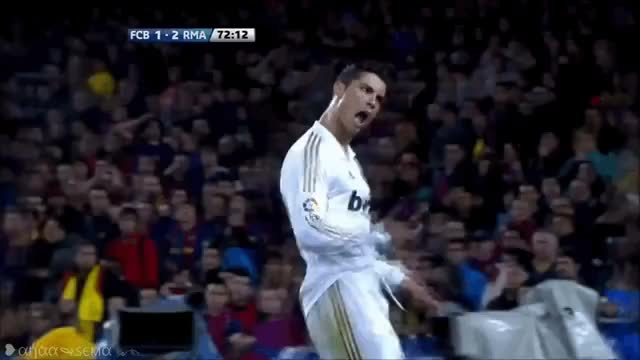 Watch and share Realmadrid GIFs and Cristiano GIFs by anaalsema on Gfycat