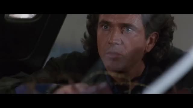 Watch and share Lethal Weapon GIFs and Danny Glover GIFs on Gfycat