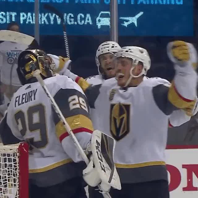 Watch and share Golden Knights GIFs and Stanley Cup GIFs by Roman Materukhin on Gfycat