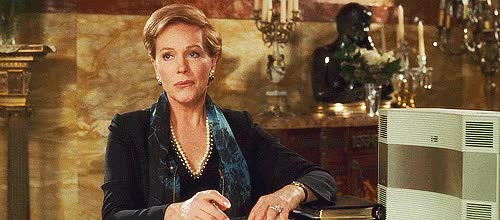 Watch julie andrews GIF on Gfycat. Discover more julie andrews GIFs on Gfycat