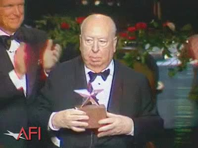 Watch and share Alfred Hitchcock GIFs and Afi Life GIFs on Gfycat