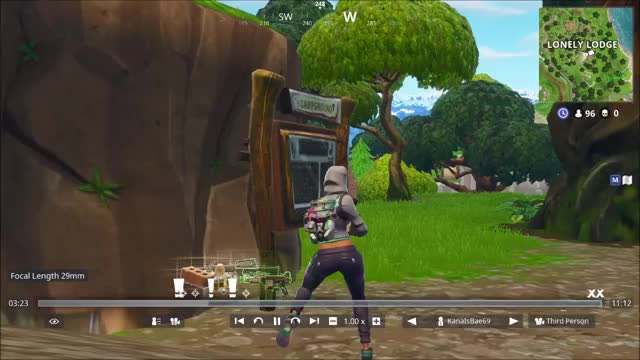 Watch Mijn film GIF on Gfycat. Discover more FortNiteBR, Fortnite GIFs on Gfycat