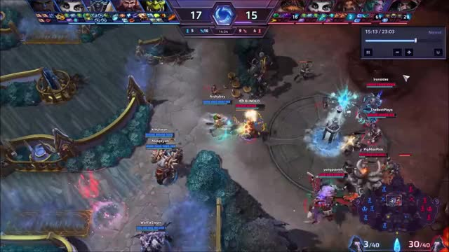 Watch HOTS TURNAROUND GIF on Gfycat. Discover more related GIFs on Gfycat