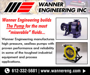 Wanner Engineering, Inc., Minneapolis, MN GIFs