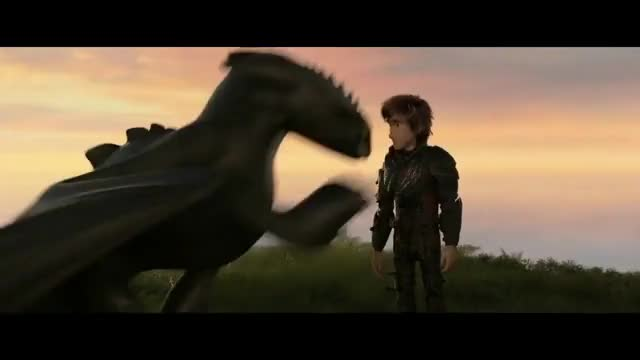 Watch Hiccup Toothless hug GIF on Gfycat. Discover more related GIFs on Gfycat