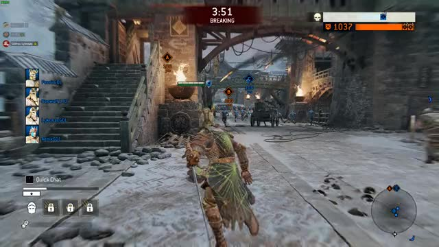 Watch For Honor 2019.03.05 - 19.40.09.05.DVR GIF by @fenrirgdl on Gfycat. Discover more forhonor GIFs on Gfycat