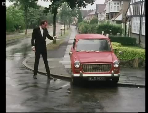 Watch and share Fawlty Towers GIFs and Monty Python GIFs on Gfycat