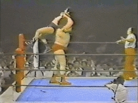 ProWrestlingGIFs, SquaredCircle, Young Andre the Giant (reddit) GIFs