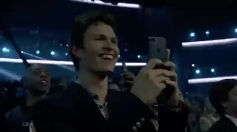 Watch and share Bts Ansel GIFs on Gfycat