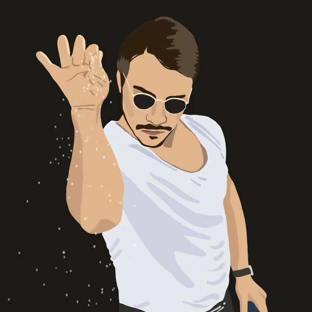 Watch this meme GIF on Gfycat. Discover more meme, memes, salt bae GIFs on Gfycat